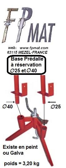 Base-predalle-reservation-d25-et-d40-fpmat
